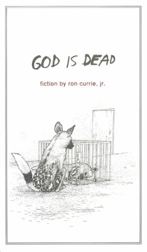 God is Dead cover